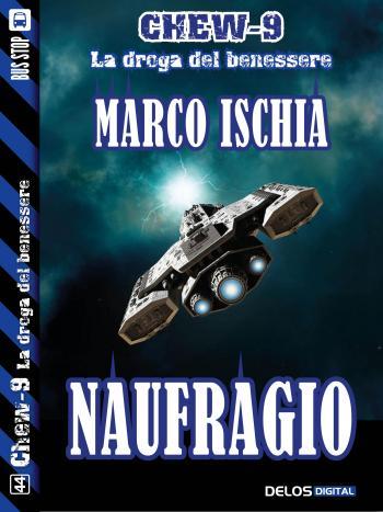 Naufragio (copertina)