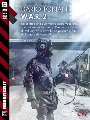 W.A.R. 2 (copertina)