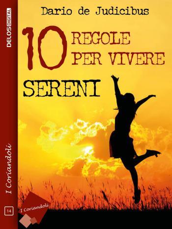 10 regole per vivere sereni (copertina)