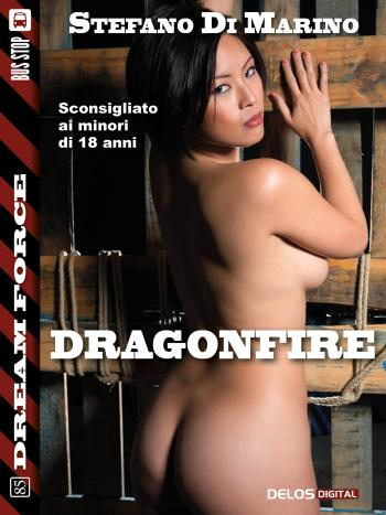 Dragonfire (copertina)