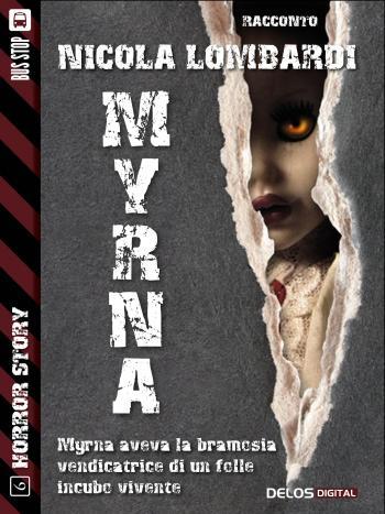 Myrna (copertina)