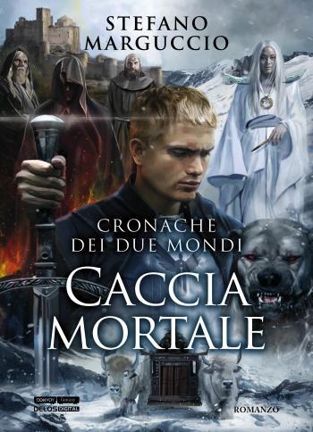 Caccia mortale (copertina)