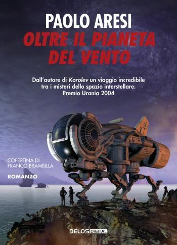 Oltre il pianeta del vento (copertina)