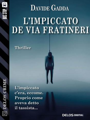L'impiccato de via Fratineri