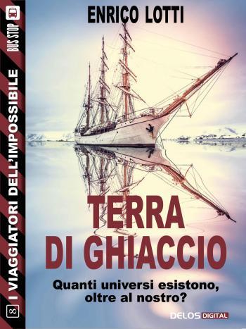 Terra di ghiaccio (copertina)