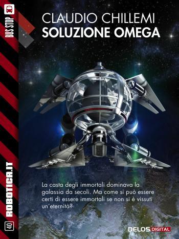 Soluzione Omega (copertina)