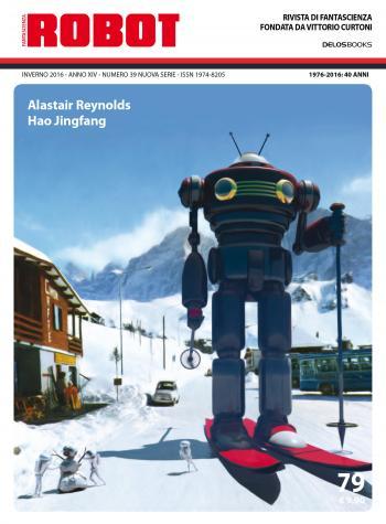 Robot 79 (copertina)