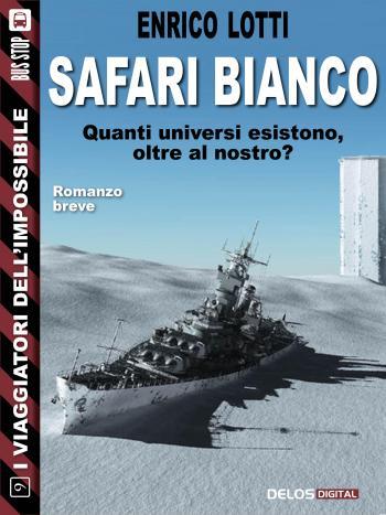 Safari bianco (copertina)