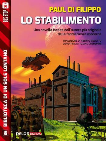 Lo stabilimento (copertina)