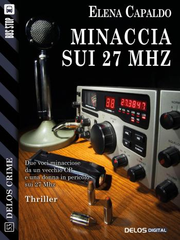 Minaccia sui 27 Mhz (copertina)