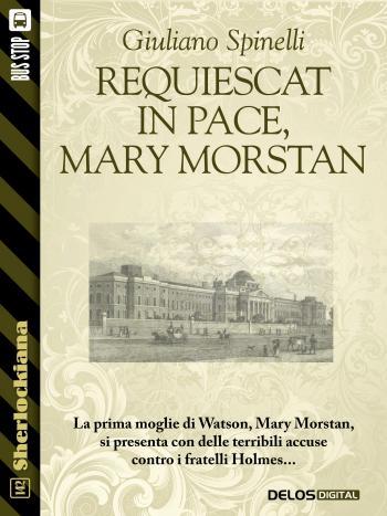 Requiescat in pace, Mary Morstan