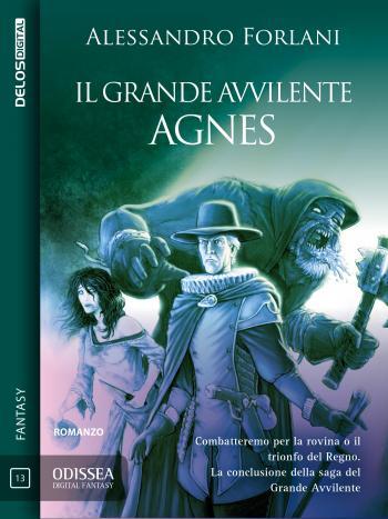 Il Grande Avvilente - Agnes