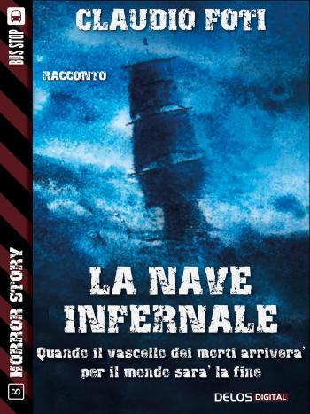 La nave infernale (copertina)