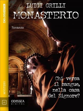 Monasterio (copertina)