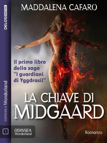 La chiave di Midgaard (copertina)