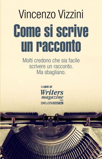 Come si scrive un racconto (copertina)
