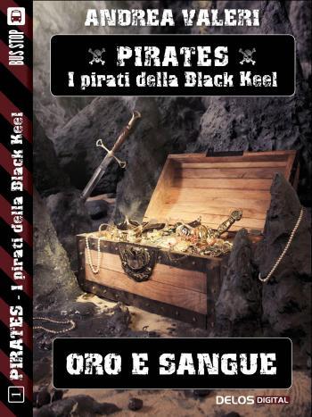 Oro e sangue (copertina)