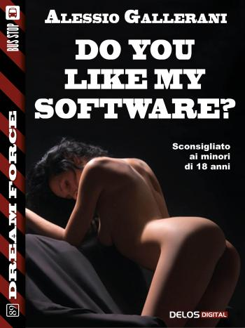 Do you like my software? (copertina)