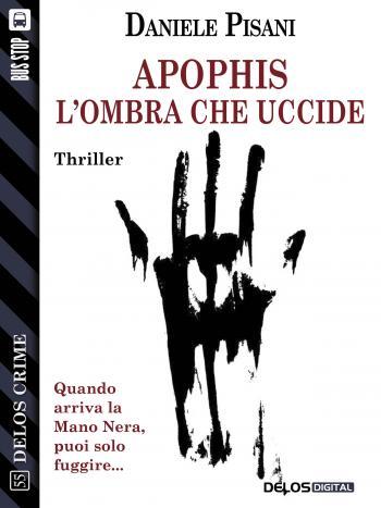 Apophis - L'ombra che uccide (copertina)