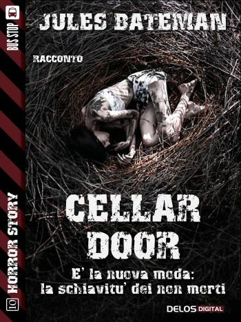 Cellar door (copertina)