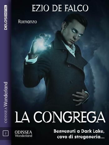 La Congrega (copertina)