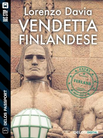 Vendetta finlandese (copertina)