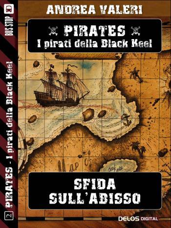 Sfida sull'Abisso (copertina)