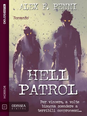 Hell Patrol (copertina)