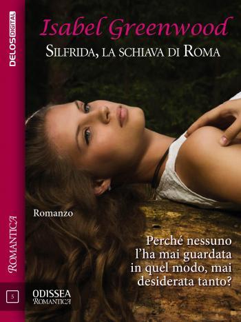 Silfrida, la schiava di Roma (copertina)