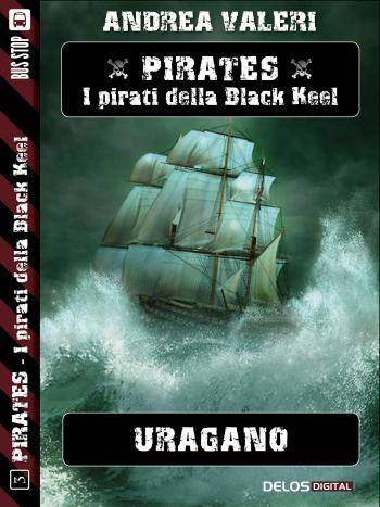 Uragano (copertina)
