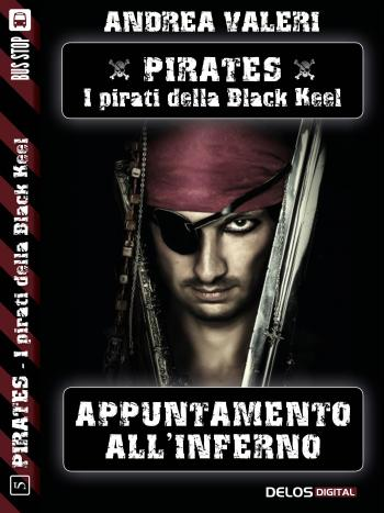 Appuntamento all'Inferno (copertina)