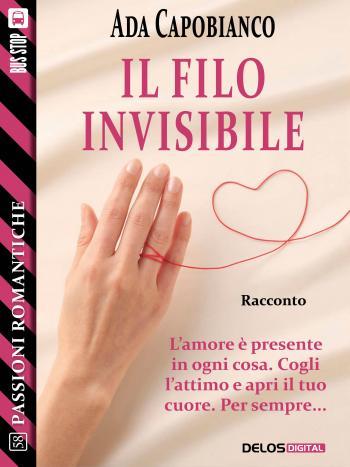 Il filo invisibile (copertina)