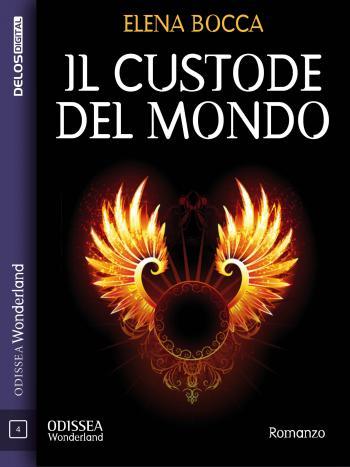 Il custode del mondo (copertina)