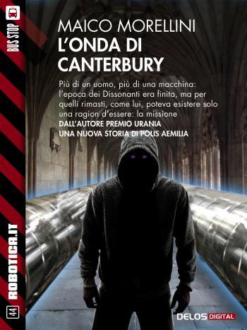 L'onda di Canterbury (copertina)