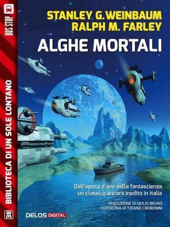 Alghe mortali (copertina)