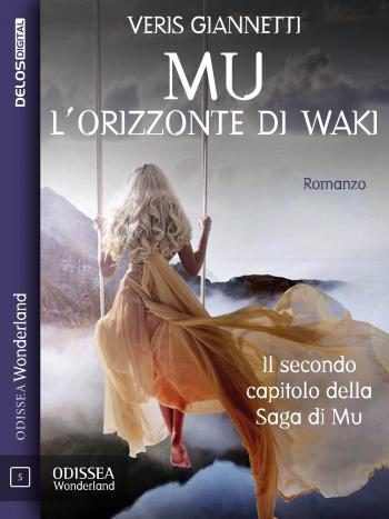 Mu 2 - L'orizzonte di Waki (copertina)