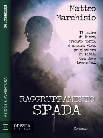 Raggruppamento Spada (copertina)