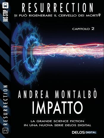 Impatto (copertina)