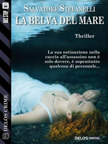 La belva del mare (copertina)