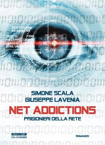 Net Addictions - Prigionieri della Rete (copertina)