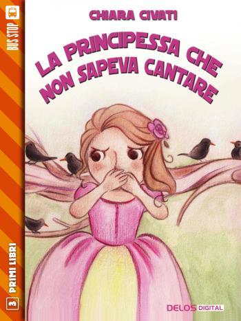 La principessa che non sapeva cantare (copertina)