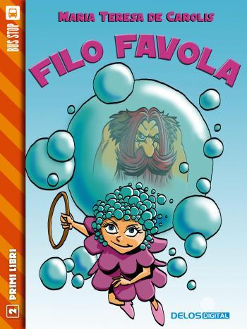 Filo Favola (copertina)