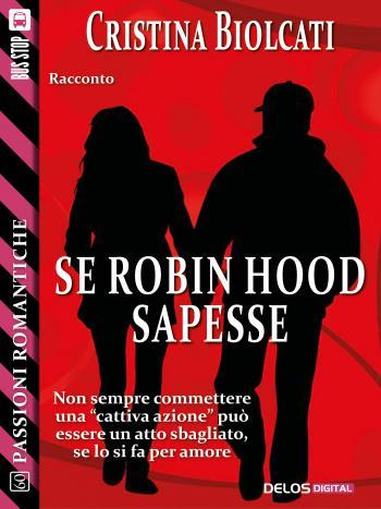 Se Robin Hood sapesse (copertina)