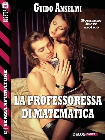 La professoressa di matematica (copertina)