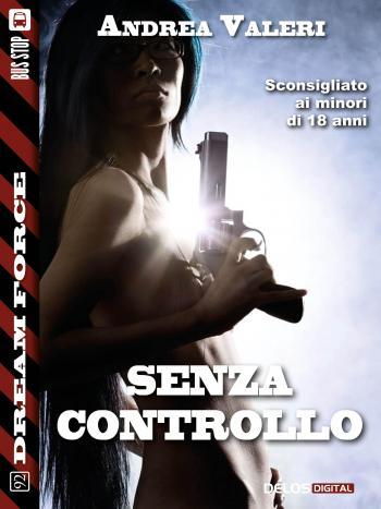 Senza controllo (copertina)