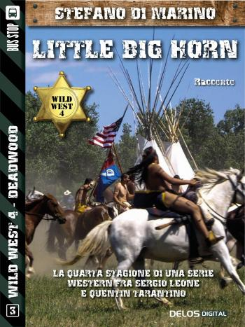 Little Big Horn (copertina)