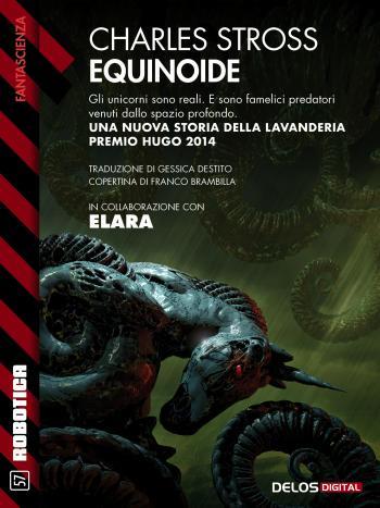 Equinoide (copertina)