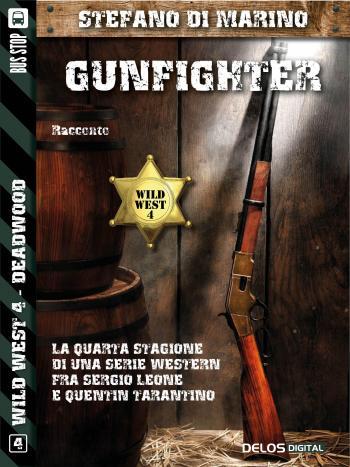 Gunfighter (copertina)