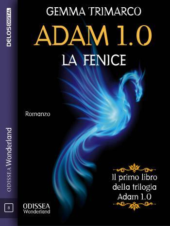 Adam 1.0 (copertina)
