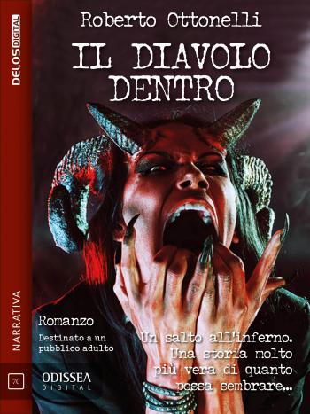 Il diavolo dentro (copertina)
